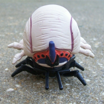 Starship Troopers Brain Bug Toy | www.pixshark.com ...