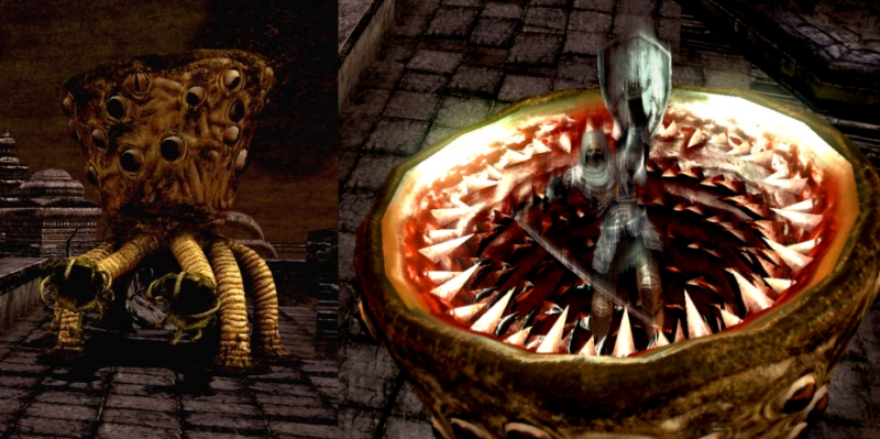 5 Things We Learned About Dark Souls 2 From Today S: BOO-GLEECH