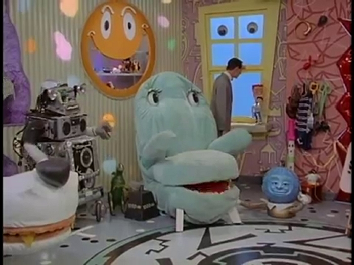 It all started with an episode of Pee-Weeu0027s Playhouse one of the biggest television sensations of the 1980u0027s and a program I surprisingly adored watching ... & BOO-GLEECH