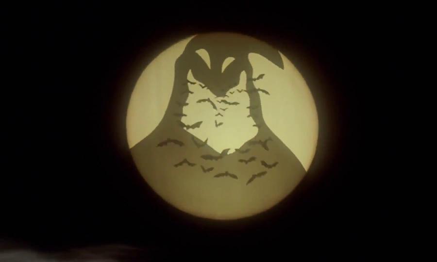 Nightmare Before Christmas Oogie Boogie Moon | www.imgkid ...