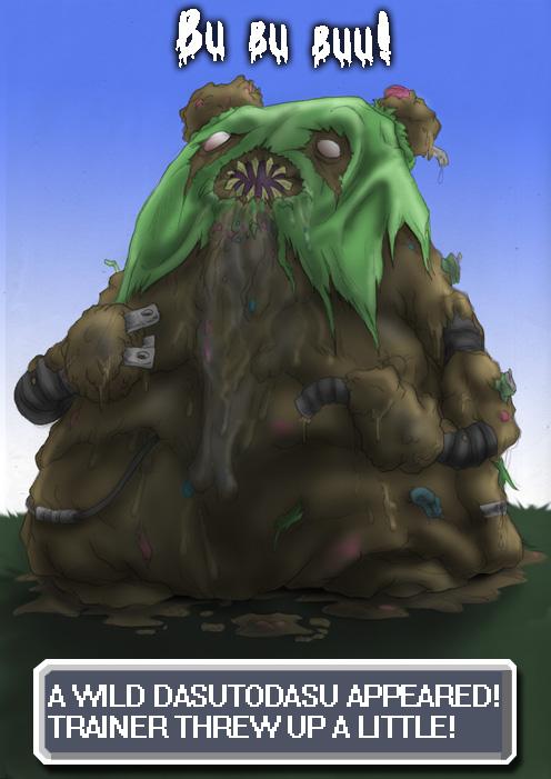 Species Garbage Bag Pokémon Height 0 6 M 2 00 Weight 31 Kg 68 3 Lbs Interesting Facts Yabukuron Emit Burp Like Gases Which When Inhaled