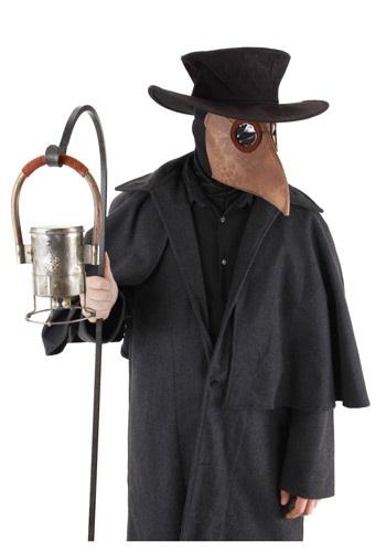 Dr Evil Halloween Costume