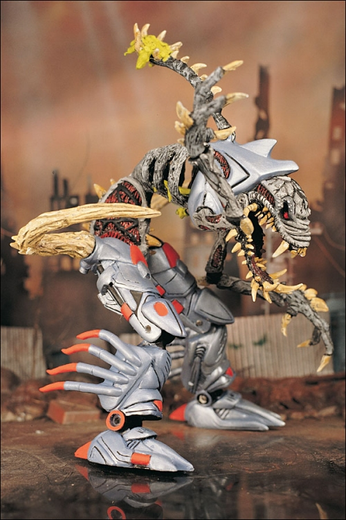 spawn violator toy